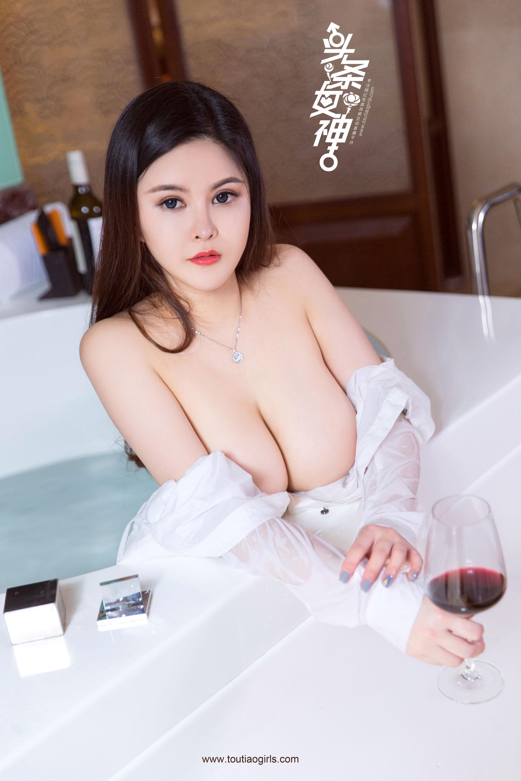 童安琪《乳此霸道》
