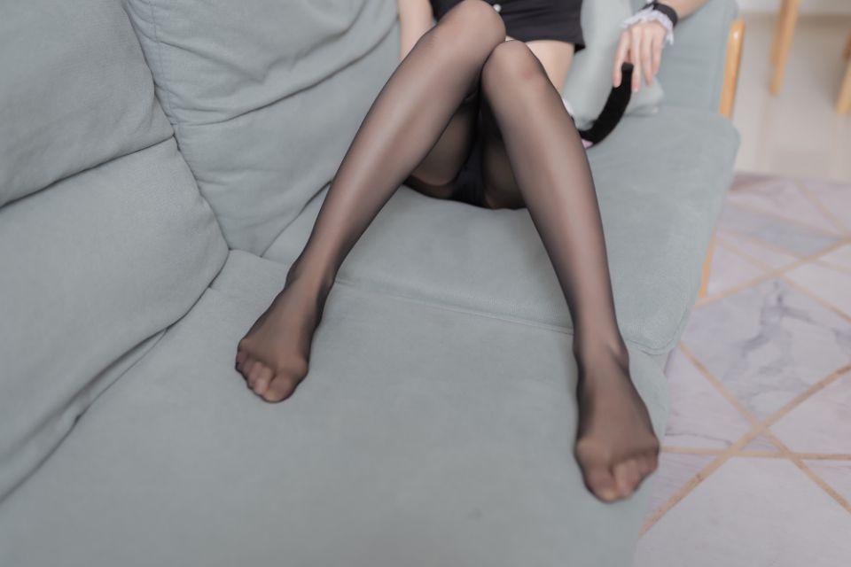 黑丝猫耳姐姐 01