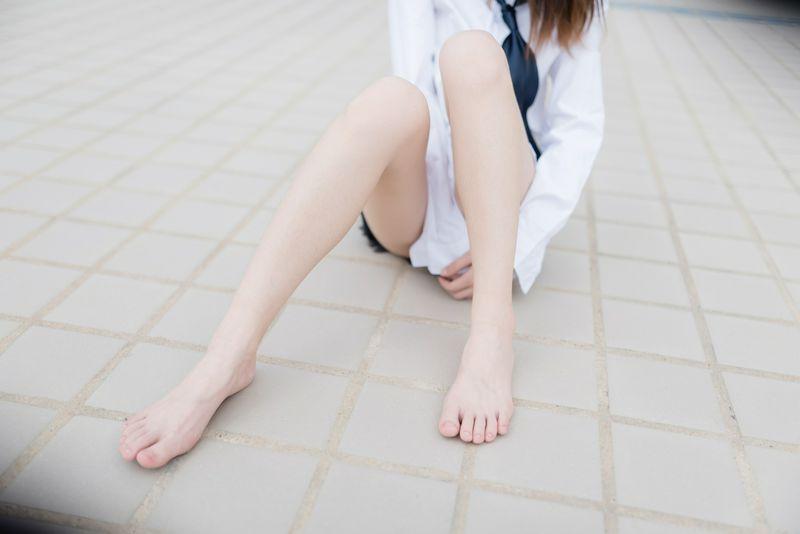 白衬衫诱惑