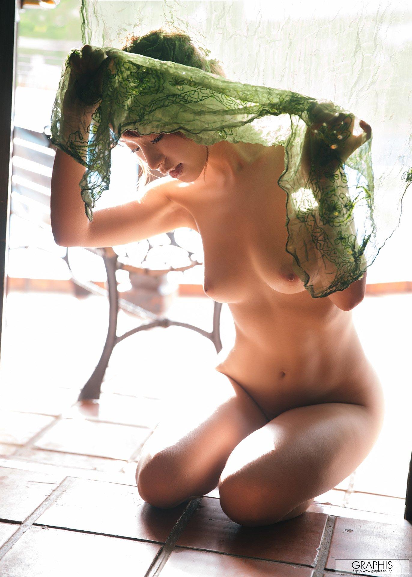邻家女孩清纯裸体写真