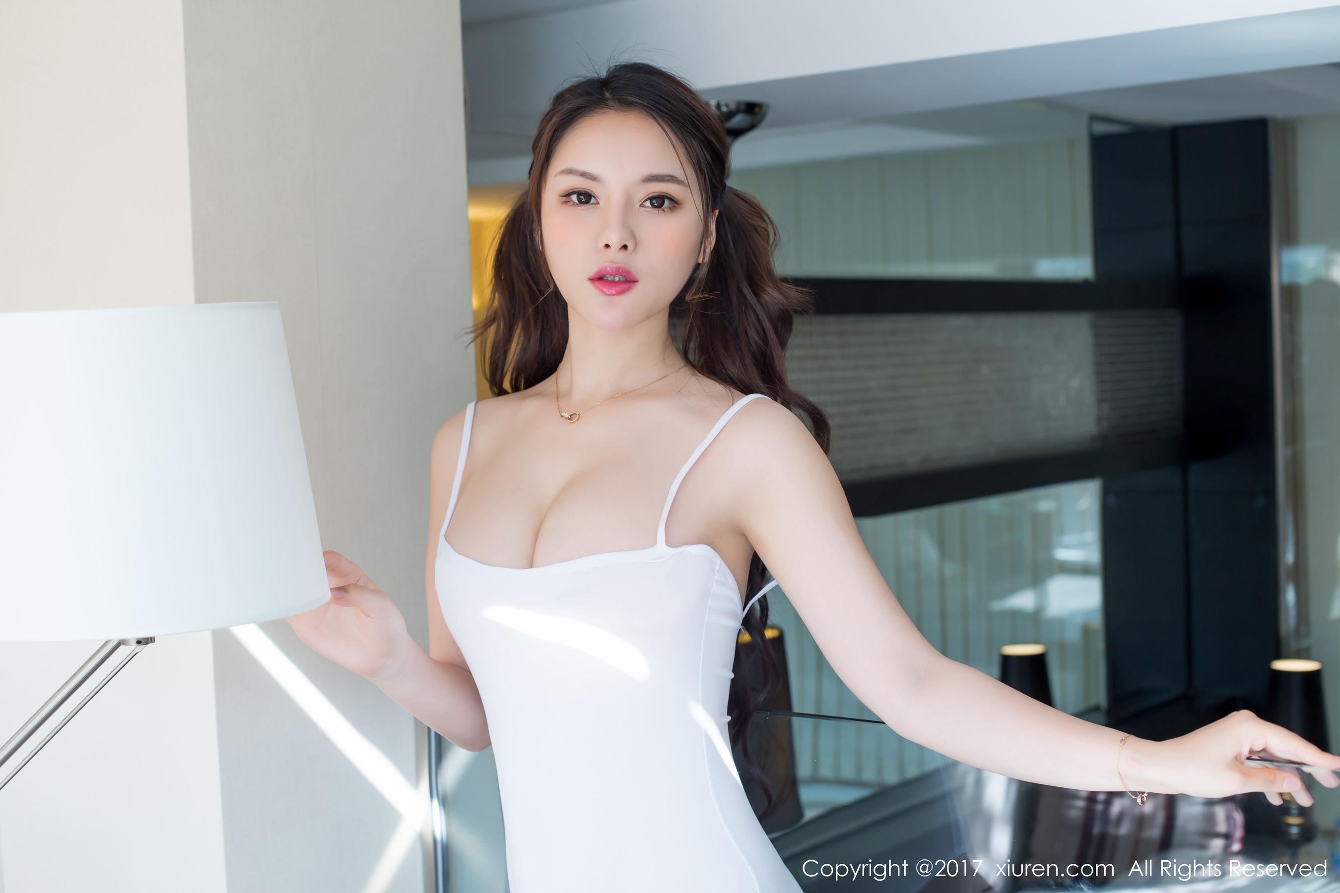 谭睿琪-厨娘+护士+小背心+蕾丝