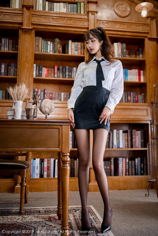 性感高跟鞋情趣黑丝袜