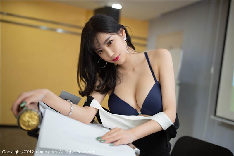 杨晨晨企业讲师写真