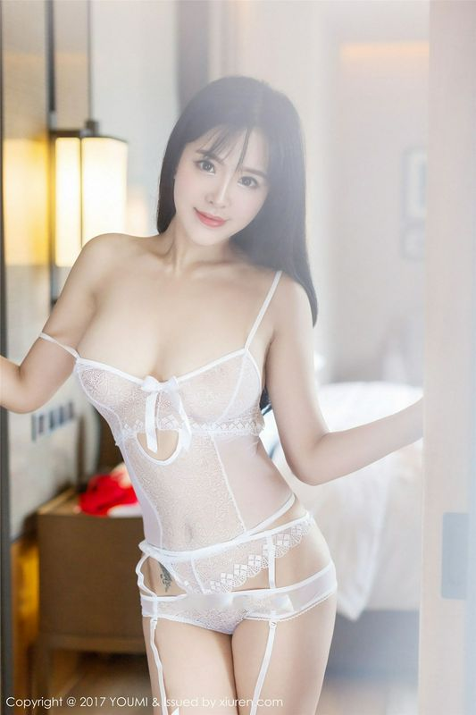 刘钰儿性感写真