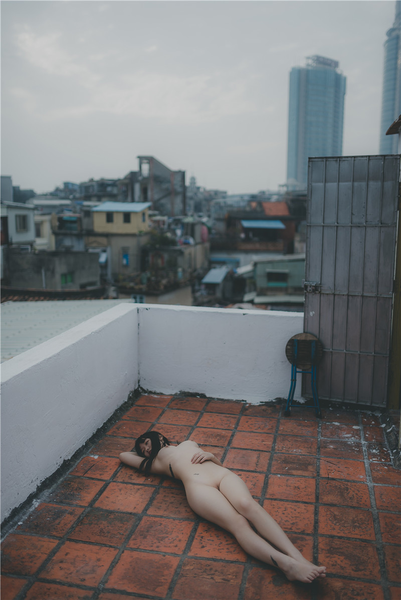 柚木写真—清纯妹子唯美写真