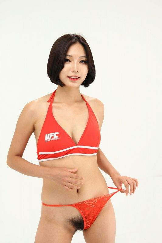 韩国模特私拍套图
