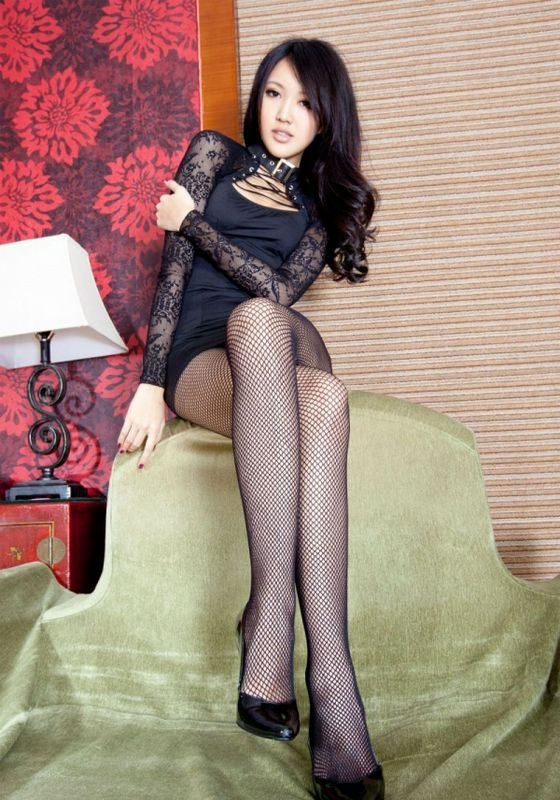 极品黑丝袜美腿