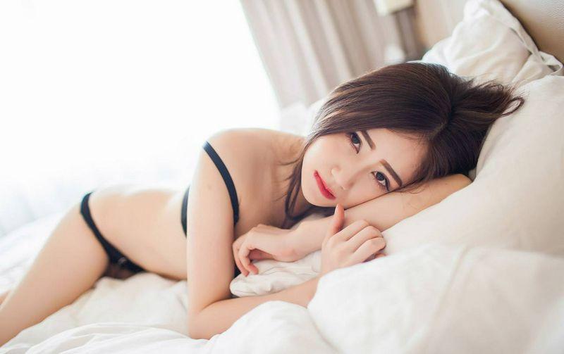 极致诱惑的性感美女